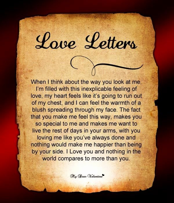 Love Letters to Him Beautiful 1000 Ideas About Romantic Letters for Him On Pinterest