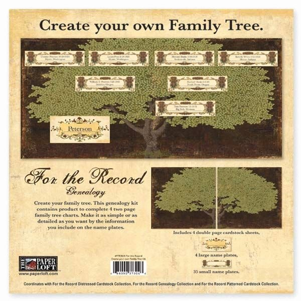 Make Your Own Family Tree Beautiful 163 Best Images About Family Tree Scrapbooking Supplies On