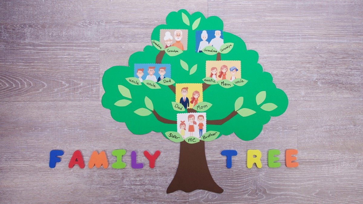 Make Your Own Family Tree Best Of the Family Tree Tips & Reasons to Make Your Own Super
