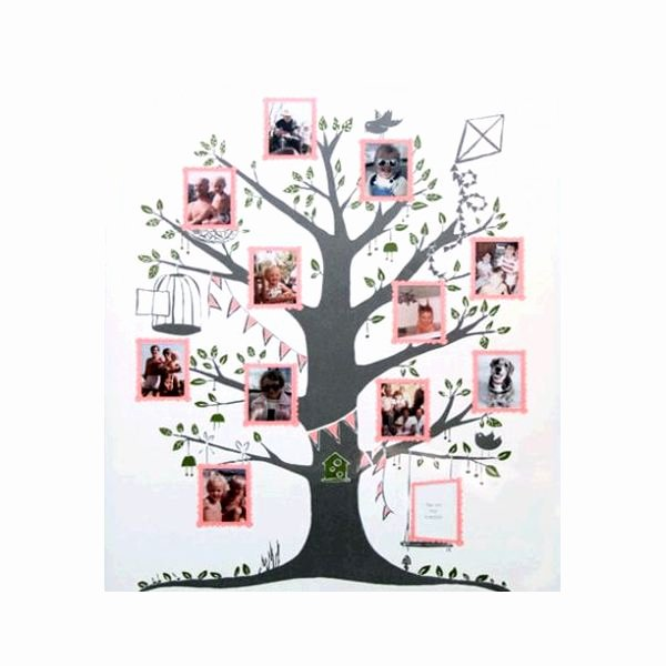 Make Your Own Family Tree Lovely Create Your Own Family Tree Designs Using Many Different