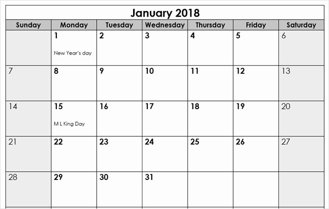 Microsoft Office Calendar Templates 2019 Luxury the Best Free Microsoft Fice Calendar Templates for