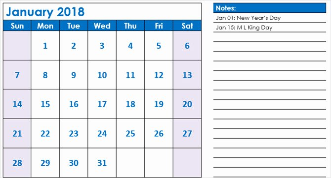 Microsoft Office Calendar Templates 2019 New the Best Free Microsoft Fice Calendar Templates for the