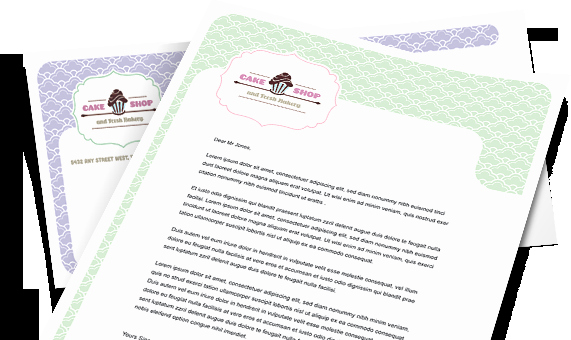Microsoft Word Letterhead Template Luxury Printable Letterhead Templates for Microsoft Word