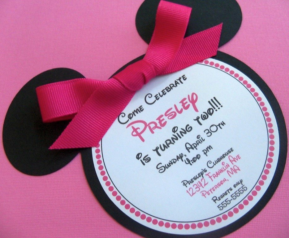 Minnie Mouse Birthday Invitations Luxury Bouncy Houses atlanta and Bouncy Houses atlanta