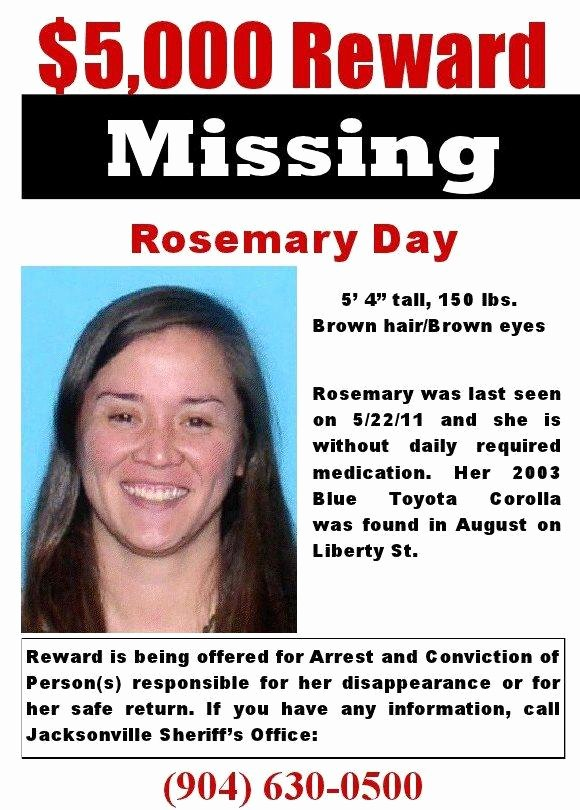 Missing Person Poster Template Beautiful 10 Missing Person Poster Templates Excel Pdf formats