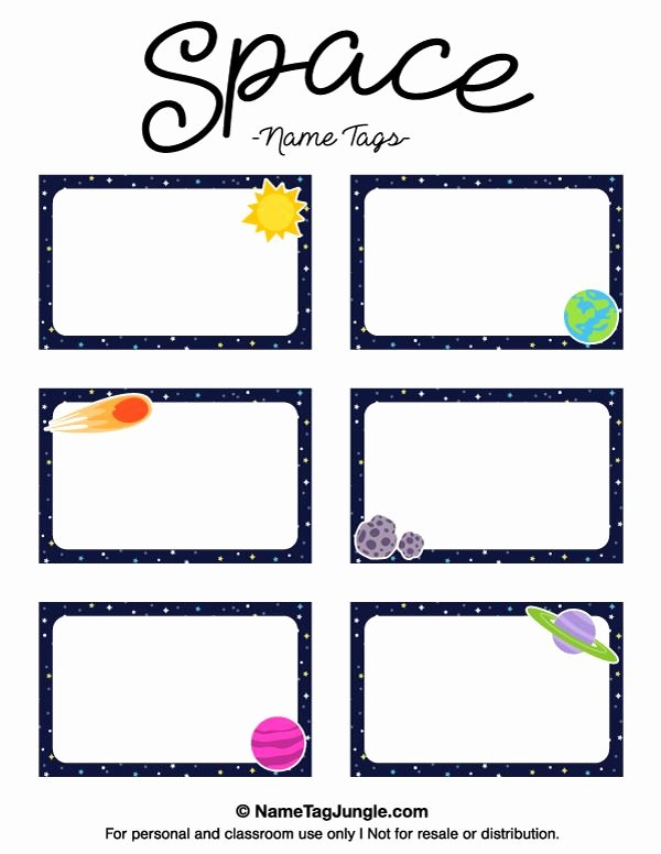 Name Tag Template Free Printable Inspirational 25 Best Ideas About Printable Name Tags On Pinterest