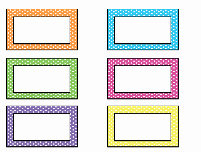 Name Tag Template Free Printable Lovely Free Name Tag Templates Kindergarten