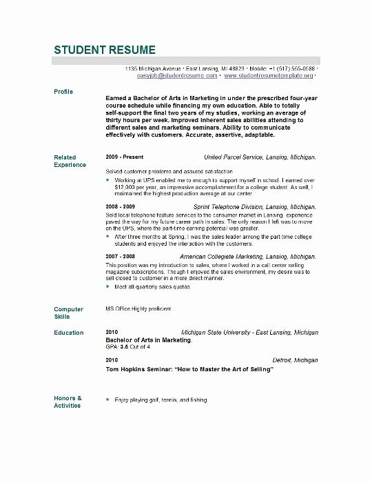 New Graduate Nurse Resume Examples Best Of Cology Nurse Resume format Umecareer