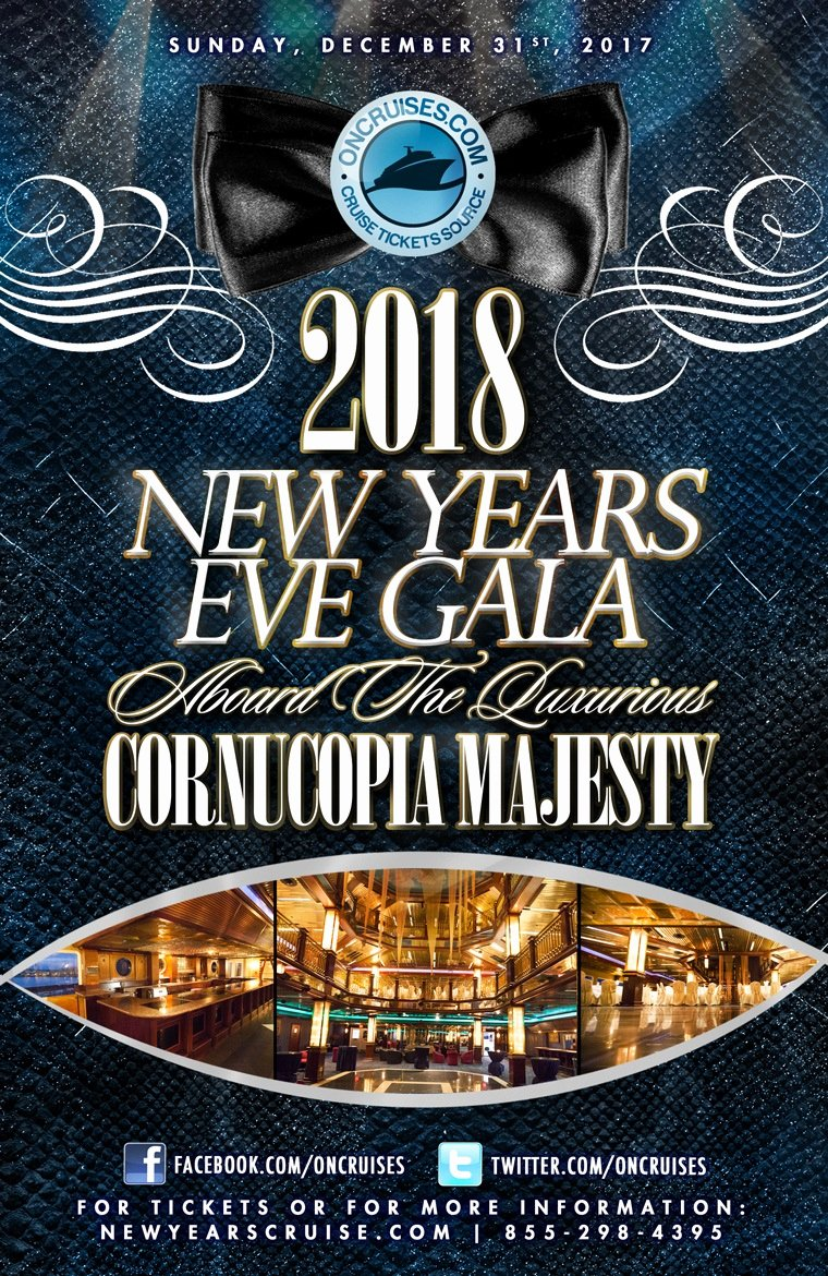New Years Eve Flyer Best Of Celebrate Your Nyc New Year S Eve at Our events