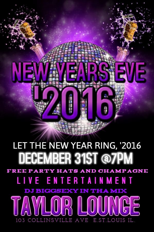 New Years Eve Flyer Elegant 28 Best New Year Flyer Templates Images On Pinterest