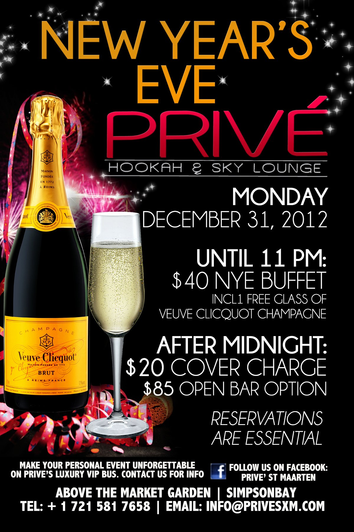 New Years Eve Flyer Luxury event Flyer Printing Elite Flyers Blog