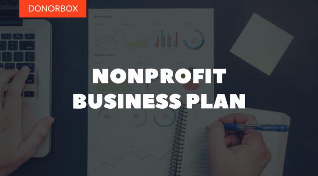 Non Profit Business Plan Awesome Nonprofit Blog