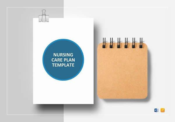 Nursing Care Plans Template Lovely Sample Nursing Care Plan Template 10 Free Documents In
