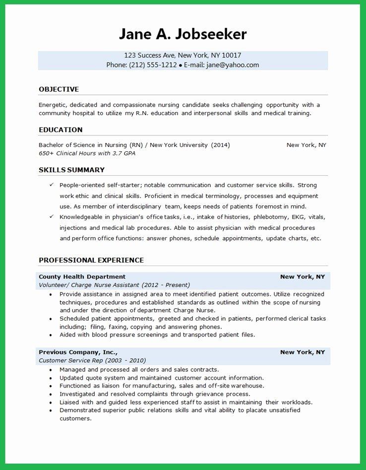 Nursing Student Resume Template Beautiful Resume Best Nursing Quotes Quotesgram