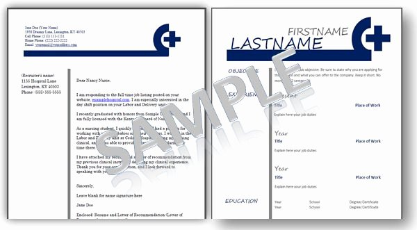 Nursing Student Resume Template Luxury Nursing Resume Template Word Resume Designs