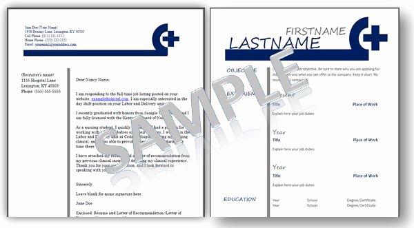 Nursing Student Resume Template Luxury Nursing Resume Template Word Resume Designs