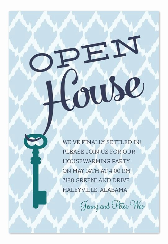 Open House Invitation Templates Awesome 25 Best Ideas About Open House Invitation On Pinterest