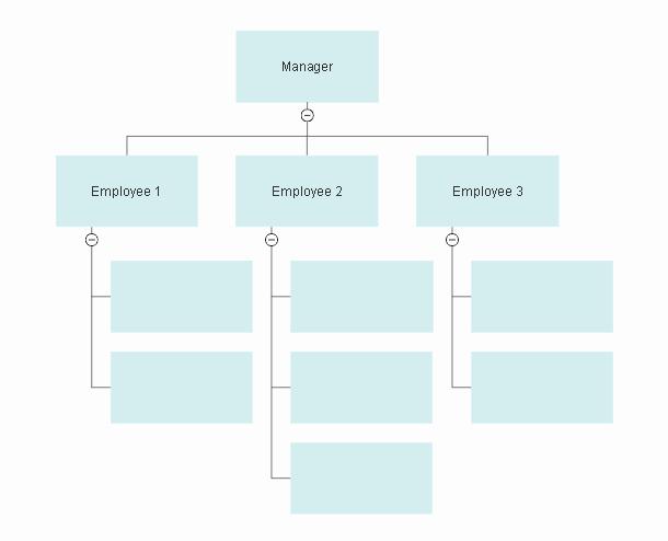 Organizational Chart Template Free Elegant organizational Chart Templates Make org Charts