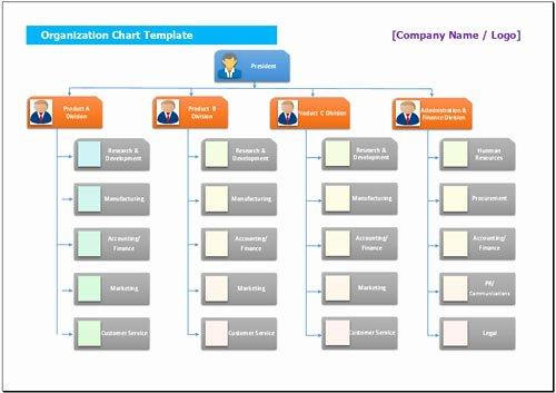 Organizational Chart Template Word Inspirational 25 Best Free organizational Chart Template In Word Pdf Excel