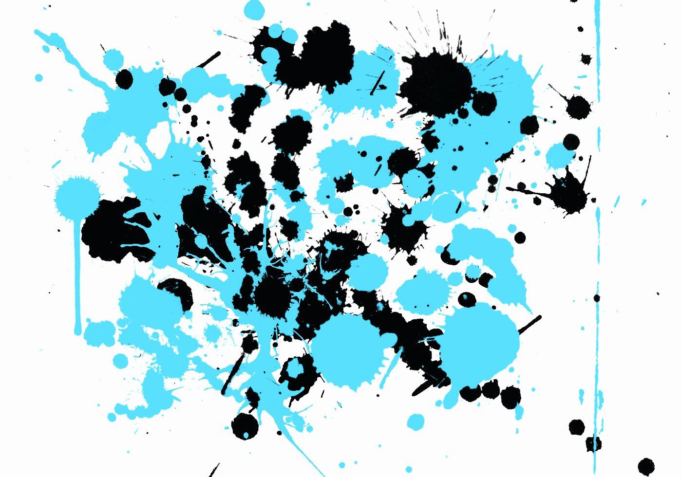 Paint Splatter Brush Photoshop Elegant High Res Splatter Brushes Free Shop Brushes at