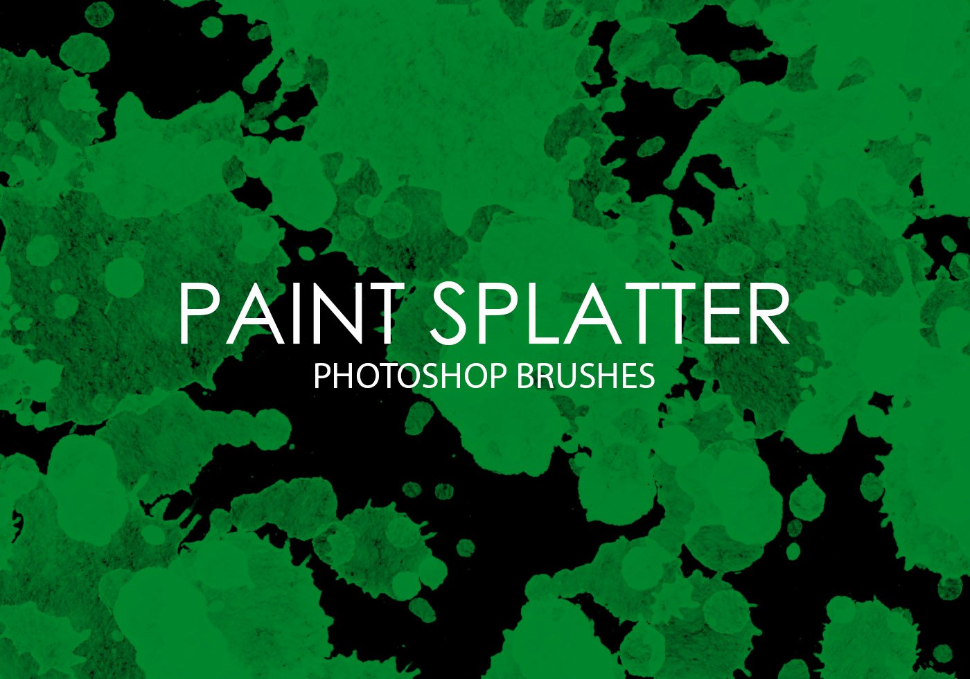Paint Splatter Brush Photoshop Inspirational Free Paint Splatter Shop Brushes Free Shop