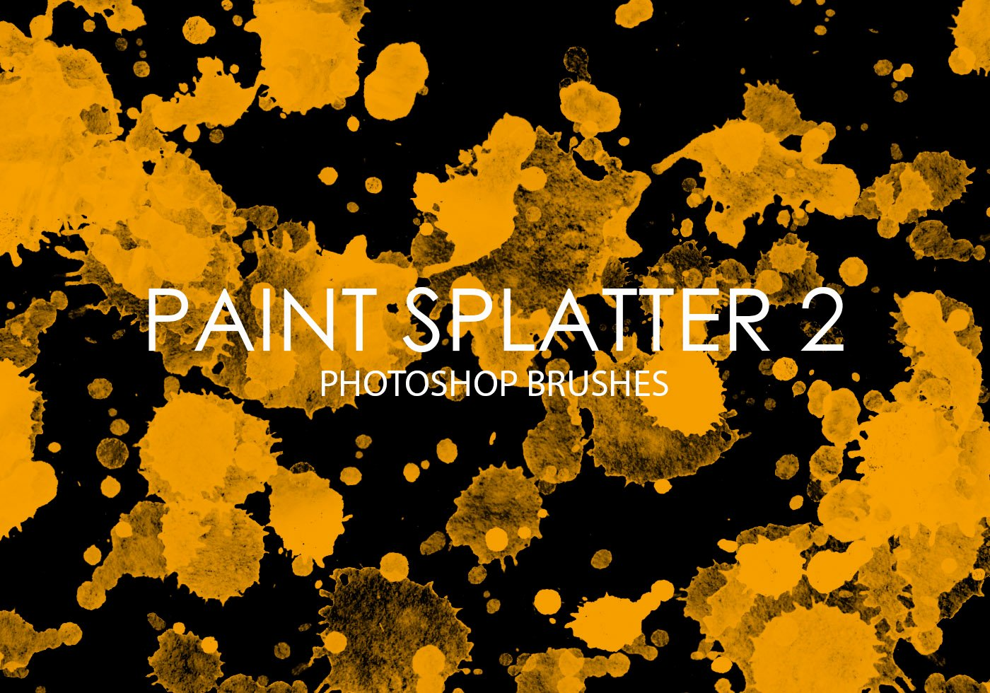 Paint Splatter Brush Photoshop Lovely Free Paint Splatter Shop Brushes 2 Free Shop