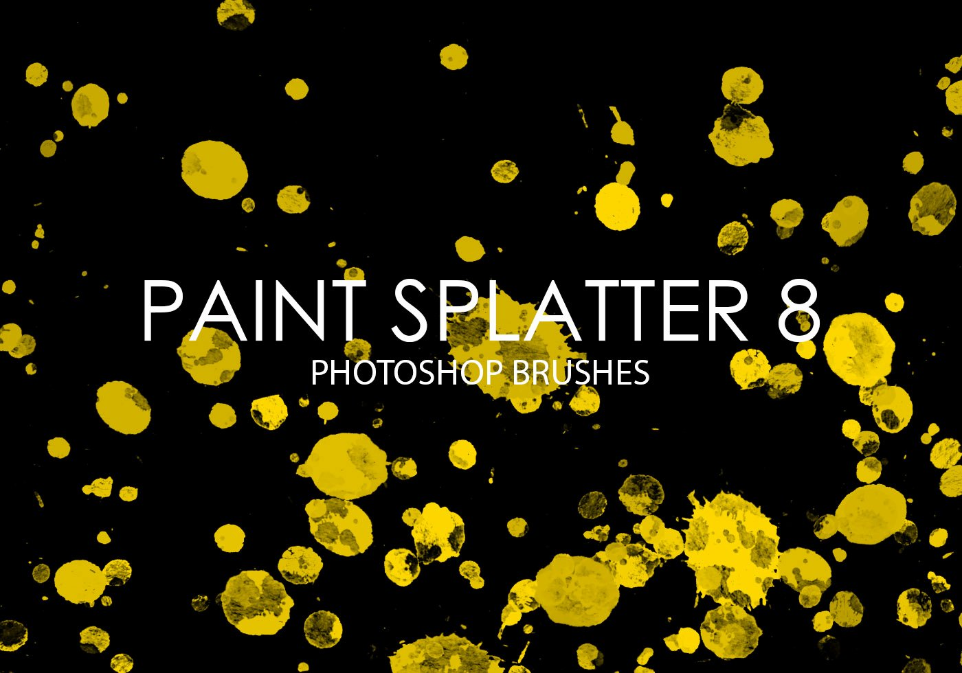 Paint Splatter Brush Photoshop Unique Free Paint Splatter Shop Brushes 8 Free Shop