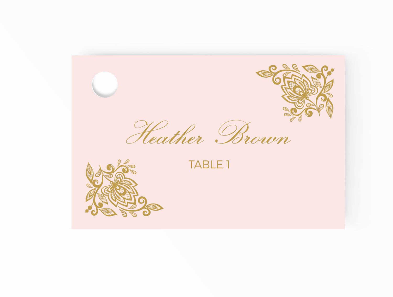 Place Card Template Word Lovely Printable Place Card Template Editable Escort Word Tent Card