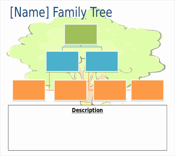 Powerpoint Family Tree Template Beautiful 8 Powerpoint Family Tree Templates Pdf Doc Ppt Xls