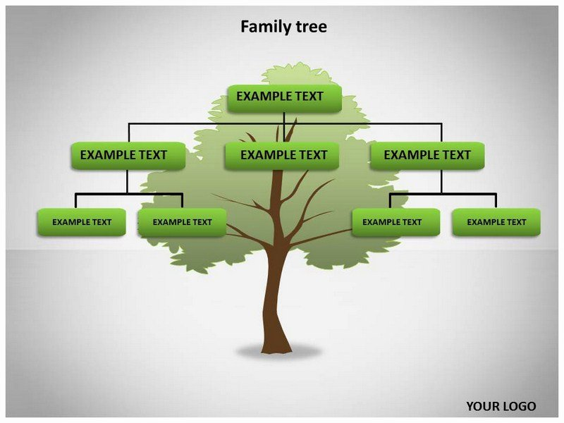 Powerpoint Family Tree Template Lovely Family Tree Powerpoint Templates and Backgrounds
