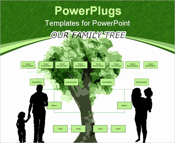 Powerpoint Family Tree Template Luxury 28 Microsoft Powerpoint Templates