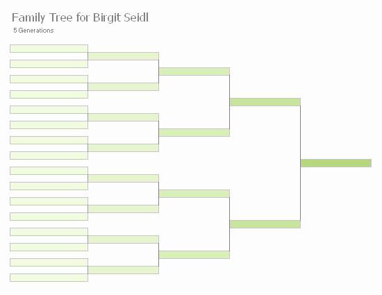 Powerpoint Family Tree Template Luxury Family Tree Chart