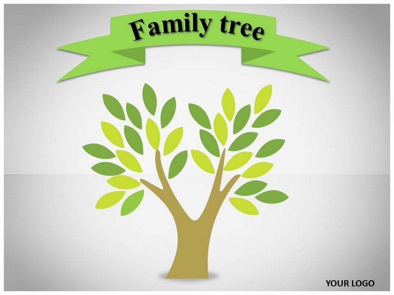 Powerpoint Family Tree Template Unique 28 Of Family Based Powerpoint Template