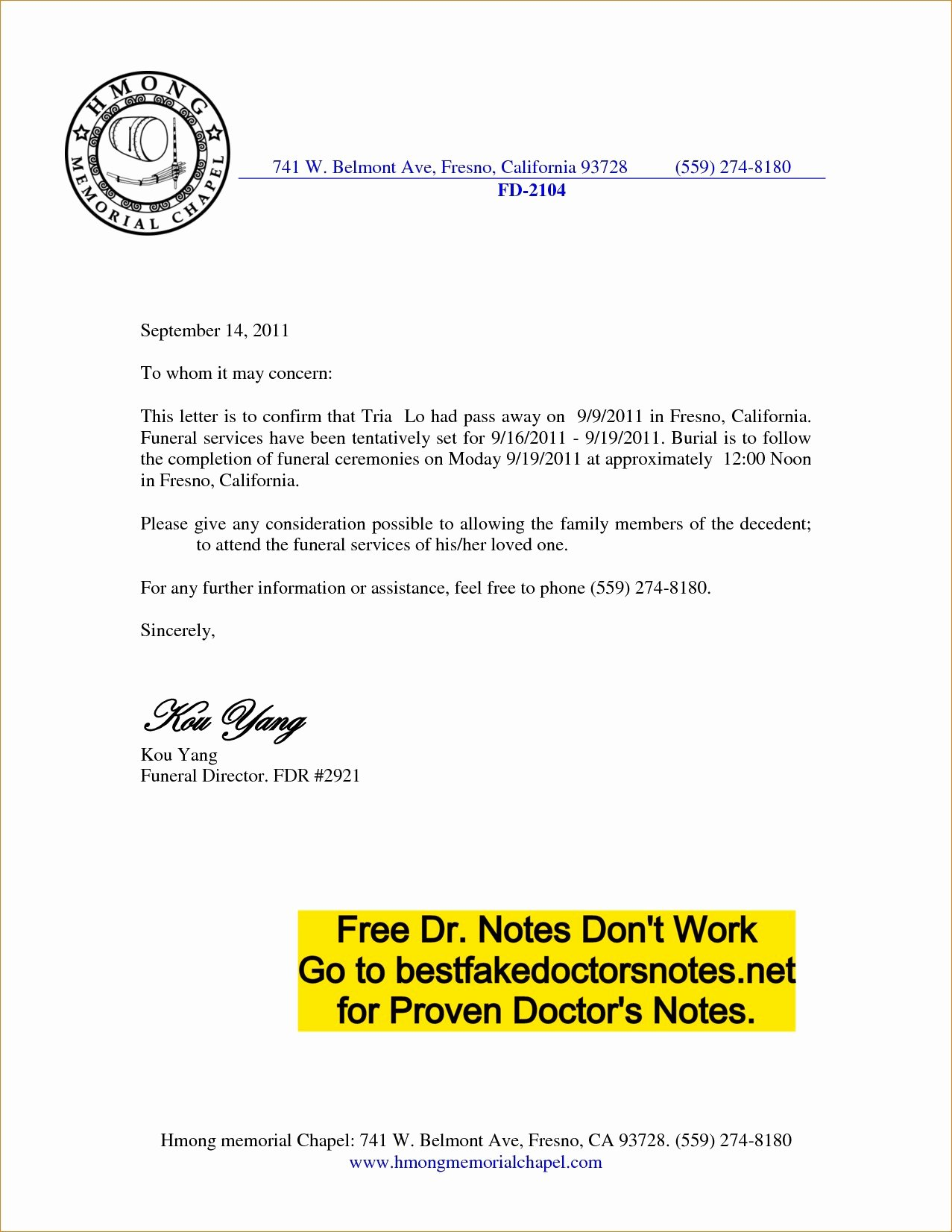 Printable Fake Doctors Notes Free New 4 Easy Ways to Use A Printable Fake Doctors Note