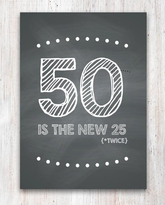 Printable Funny Birthday Card New Funny 50th Birthday Card Printable