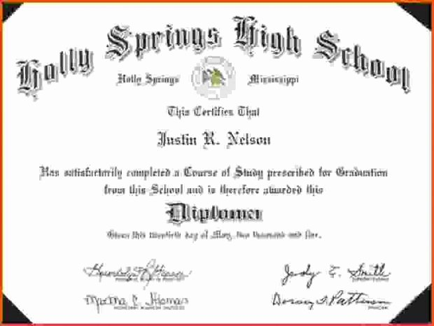 Printable High School Diploma Unique Printable High School Diploma Templates Absolute