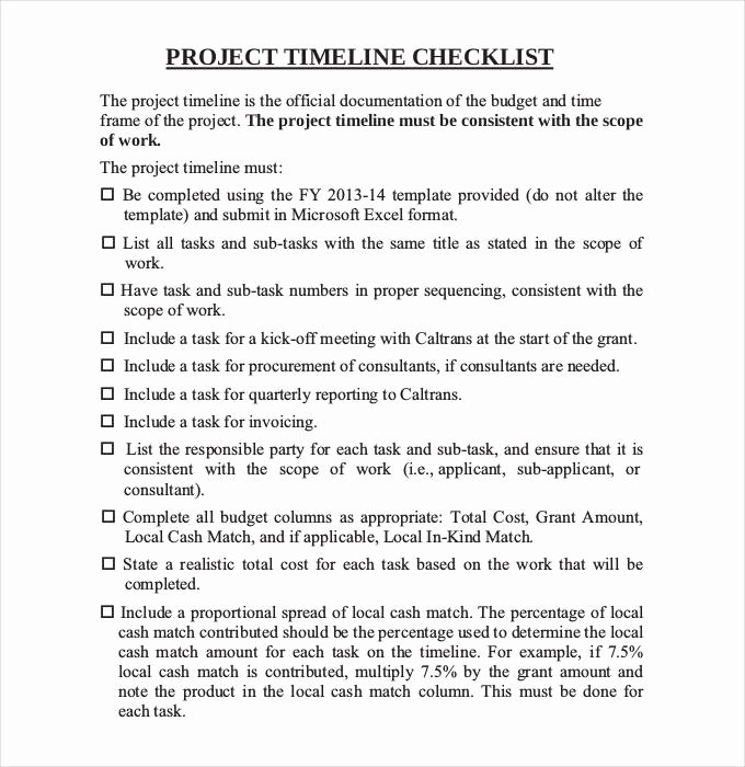 Project Timeline Template Word Fresh Project Timeline Templates 19 Free Word Ppt format