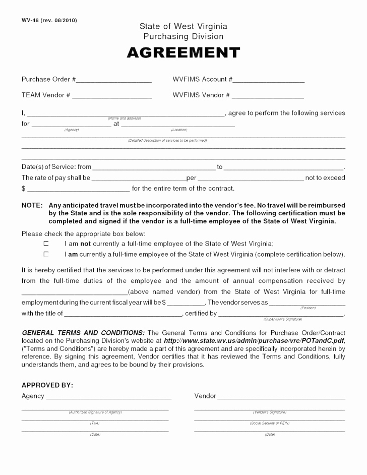 Real Estate Contract Template New Free Printable Real Estate Sales Contract Pics – Contract