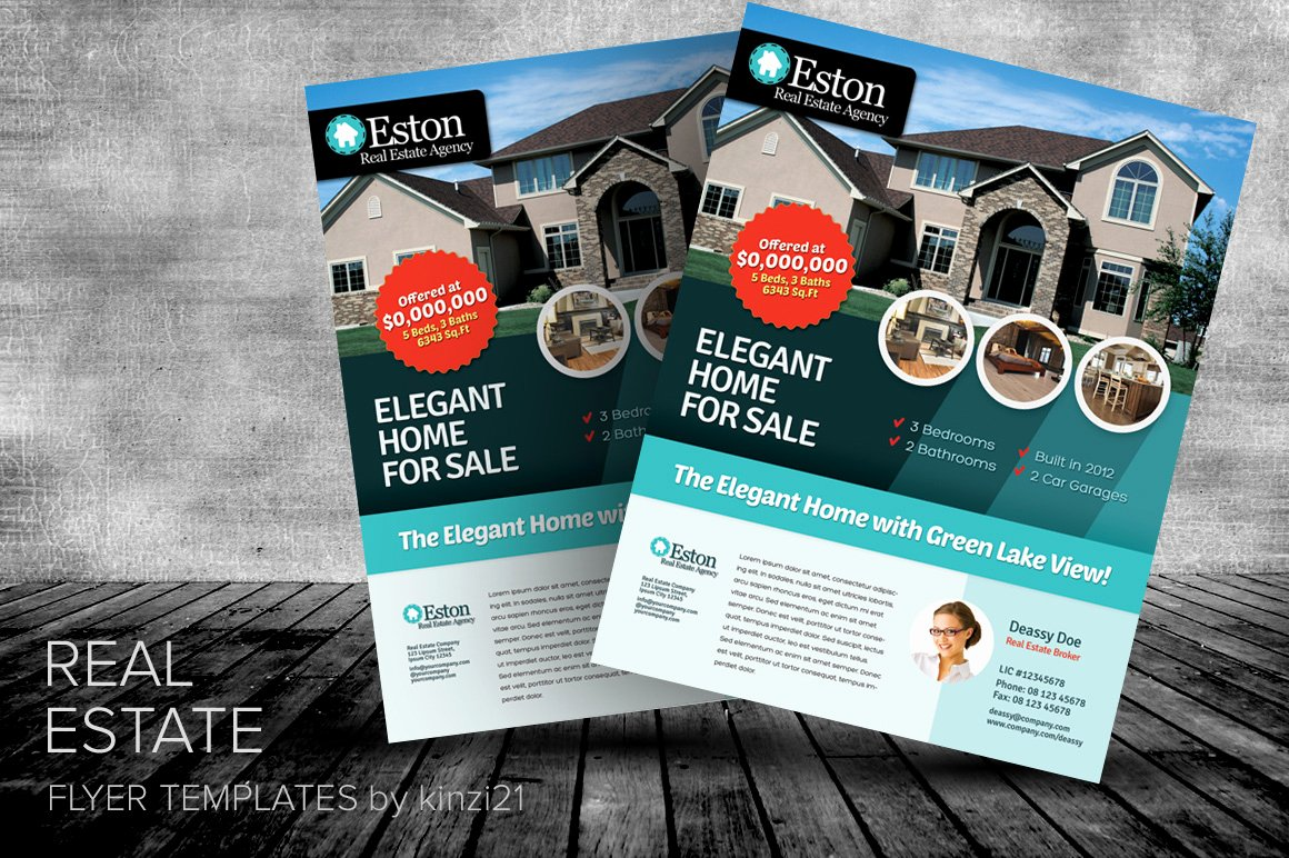 Real Estate Flyer Ideas Best Of Flyer Design Inspiration and Tips In Designing A Flyer to