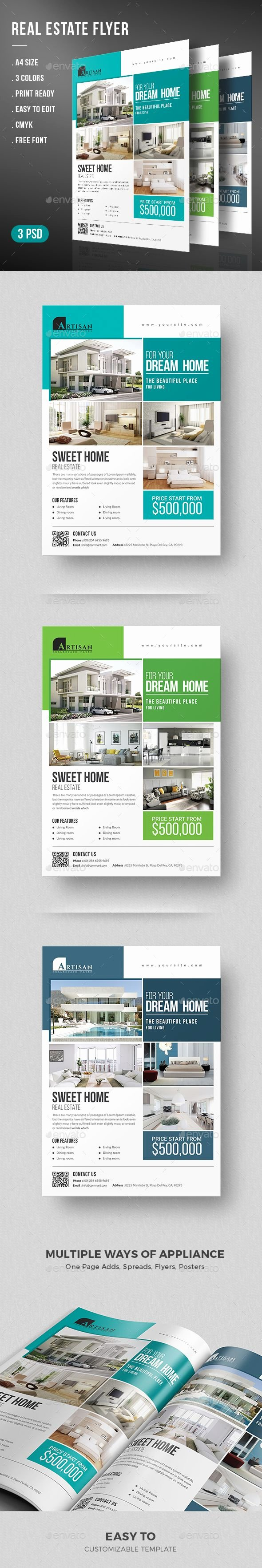 Real Estate Flyer Ideas Fresh 25 Best Ideas About Real Estate Flyers On Pinterest