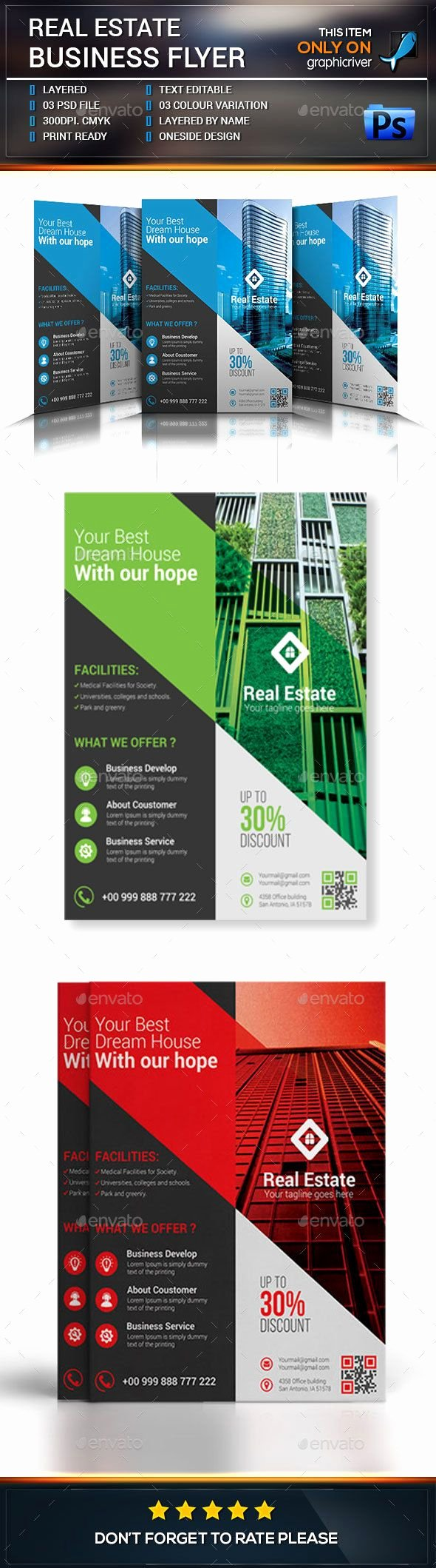 Real Estate Flyer Ideas Fresh Best 25 Real Estate Flyers Ideas On Pinterest
