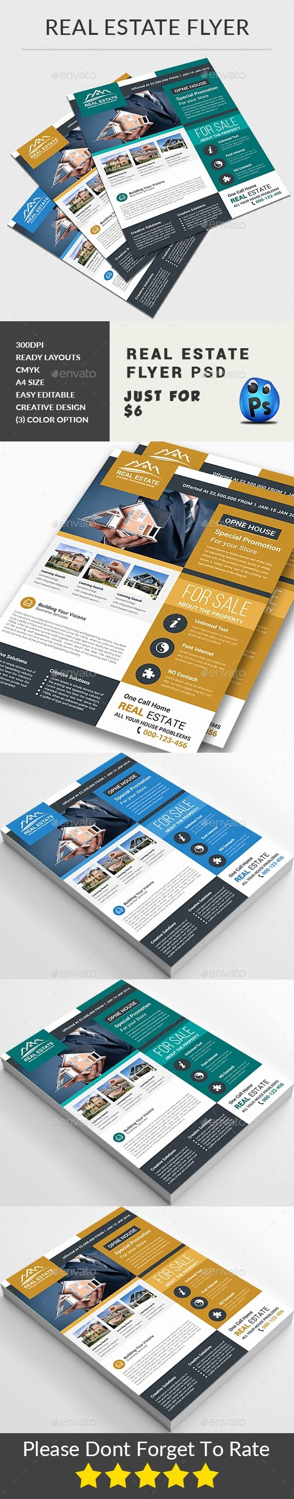 Real Estate Flyer Ideas Luxury 25 Best Ideas About Real Estate Flyers On Pinterest