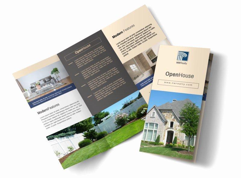 Real Estate Flyer Templates Unique Real Estate Templates