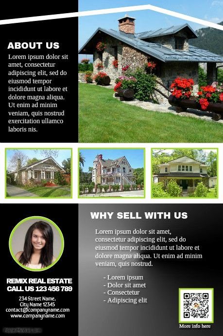 Real Estate Marketing Flyers Best Of 116 Best Images About Real Estate Flyer Diy On Pinterest