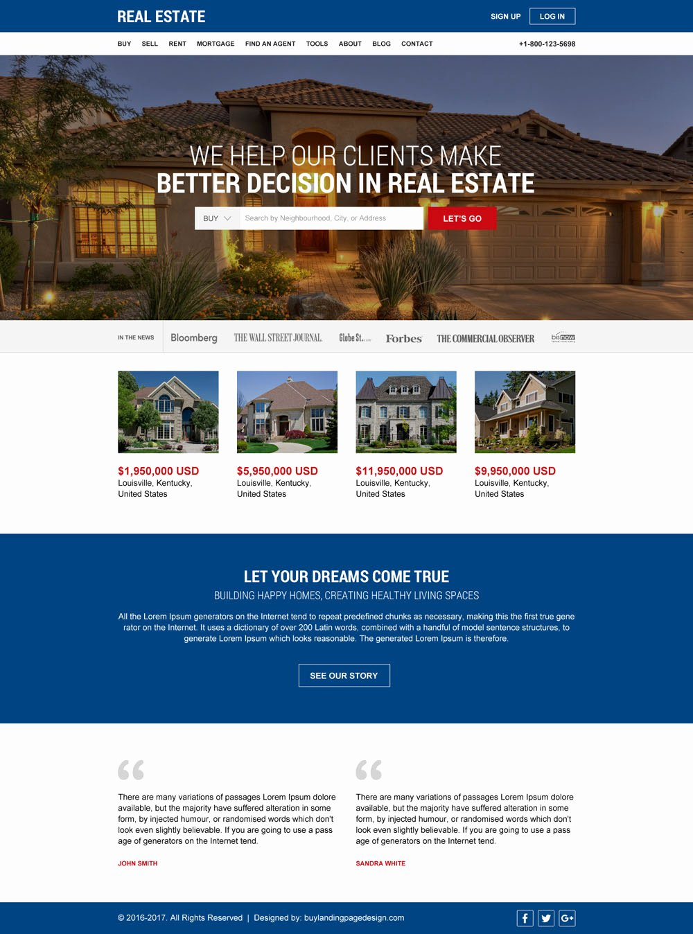 Real Estate Website Templates Elegant Website Templates Flat Off Special Discount Offer