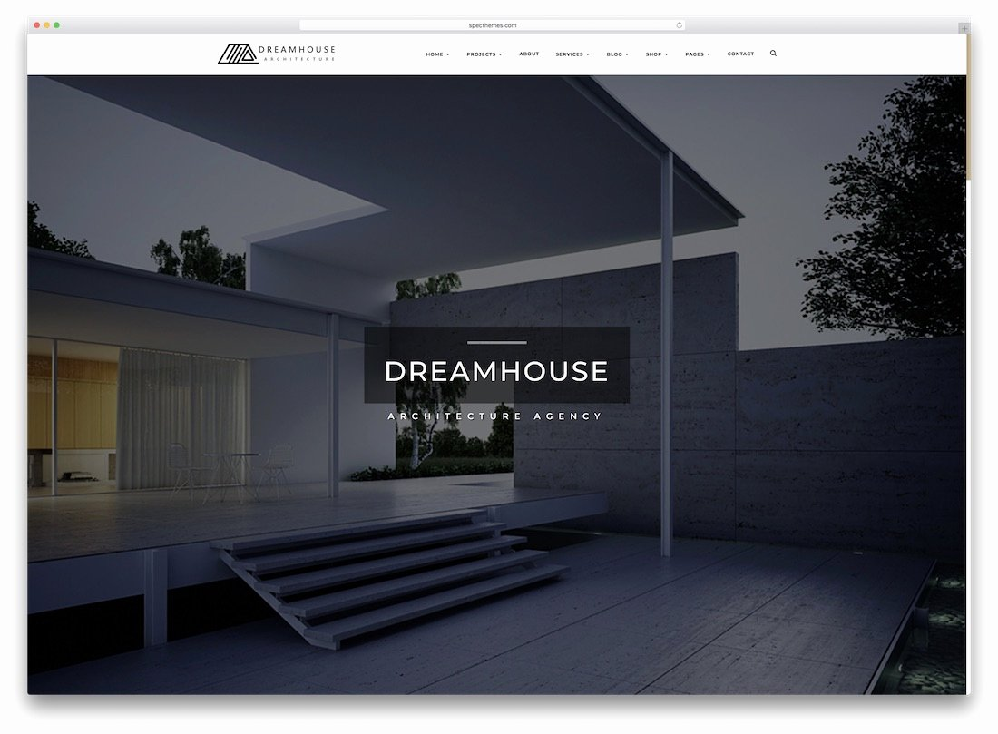 Real Estate Website Templates New 24 top HTML5 Real Estate Website Templates 2019 Colorlib