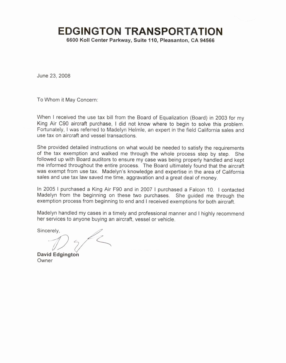 Reference Letter for A Job Inspirational Reference Letter