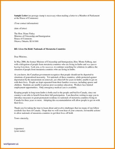 Reference Letter for Immigration Beautiful Free 9 Immigration Reference Letter Samples In Pdf
