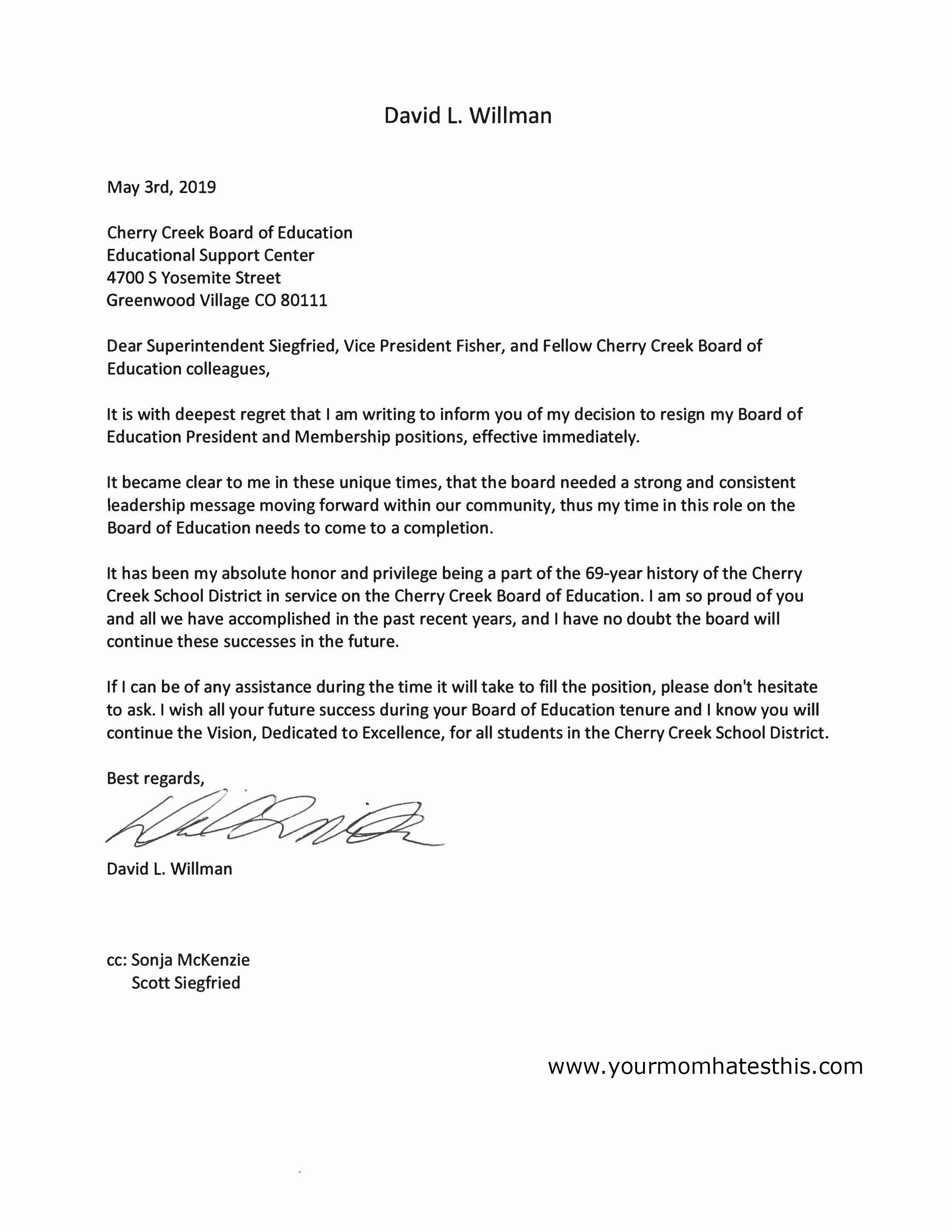 Resignation Letter Template Free Inspirational Download Resignation Letter Samples