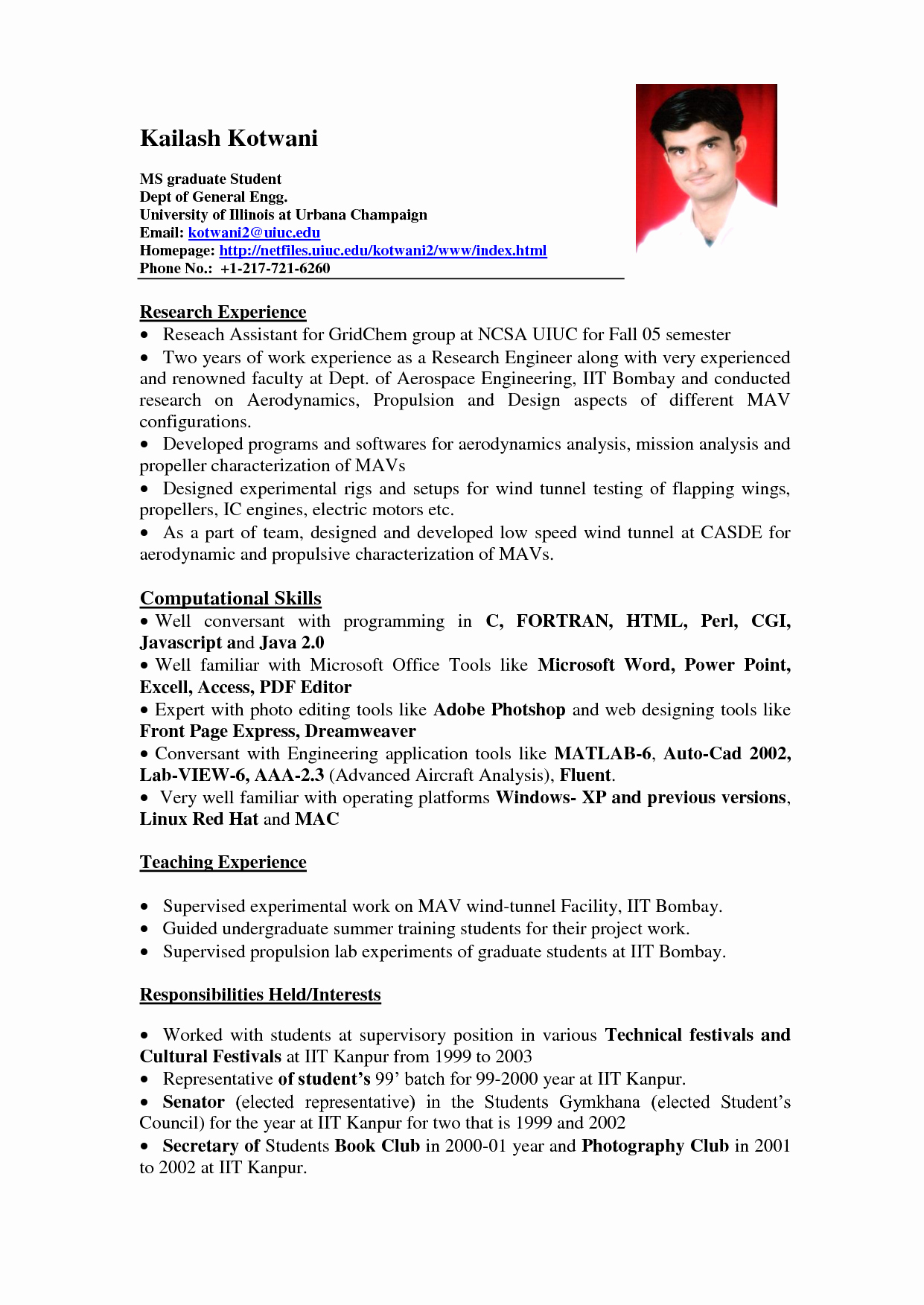 Resume Samples for College Student Best Of 11 Student Resume Samples No Experience Michi